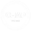 Community Health Accreditation Partner: CHAP Logo