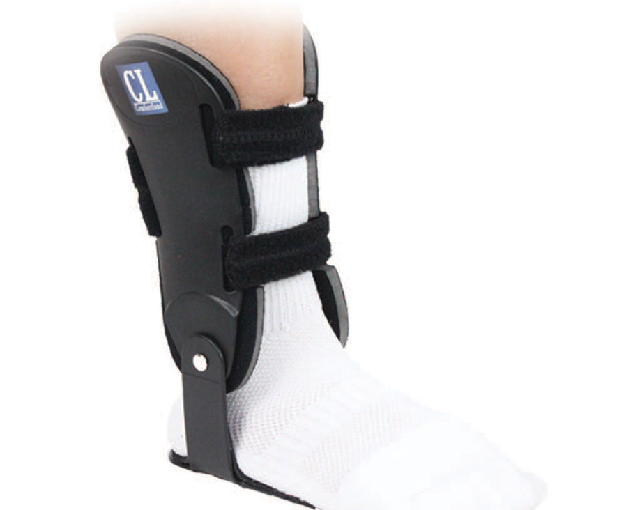 Legend Ankle Brace